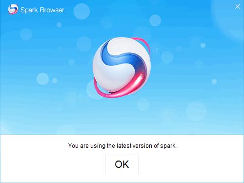 Baidu Spark Fast Browser