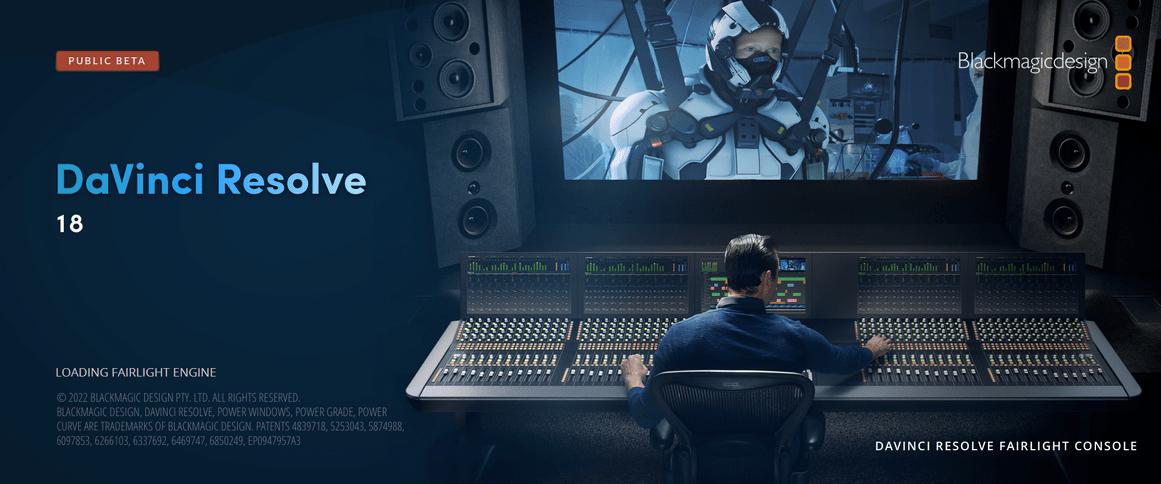 Davinci Resolve - бесплатная программа для видеомонтажа