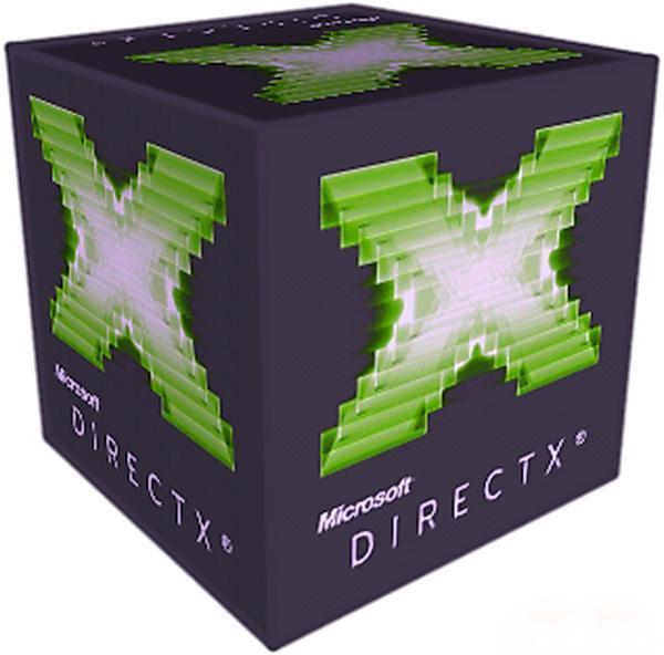 Скачать DirectX 11 / 10 / 9 - Директ Икс 12