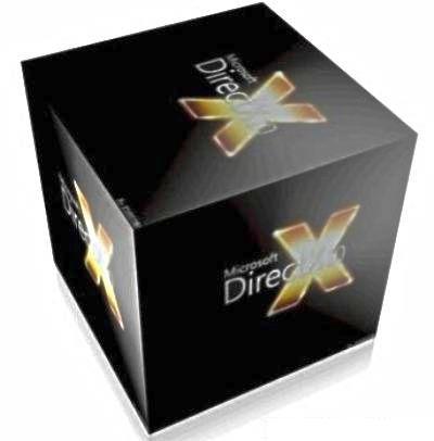 Скачать DirectX 9