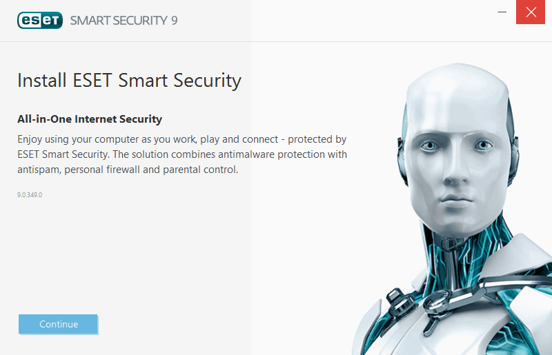 ESET Smart Security - антивирус ЕСЕТ Смарт Секьюрити