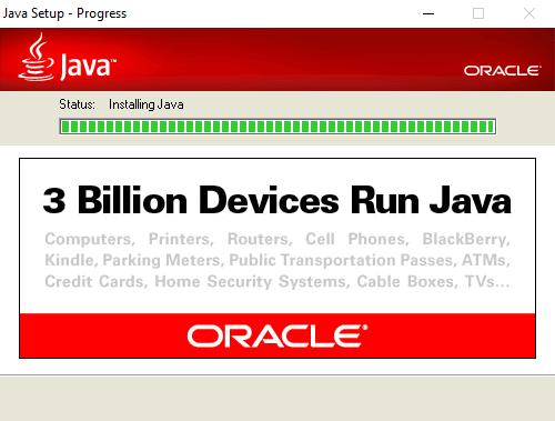 Java 7 - скачать Джава 7