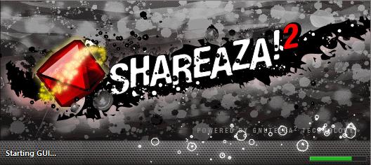 Скачать Shareaza - обмен файлами через интернет Шареаза