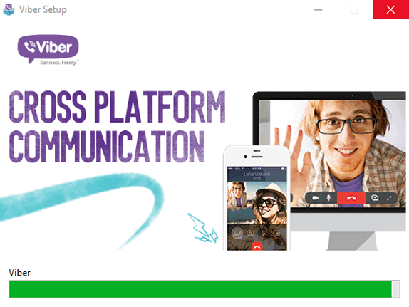 Viber — скачать Вайбер на компьютер и телефон