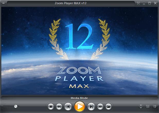 Zoom Player - проигрыватель Зум Плеер